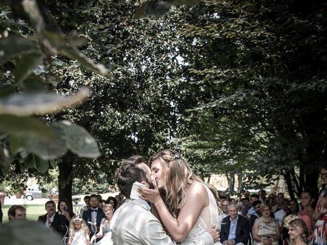 Il matrimonio di Roger e Anna Maria a Castrezzato, Brescia 112