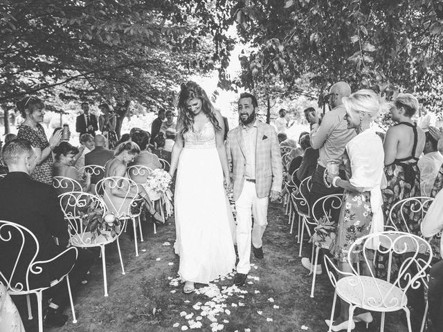 Il matrimonio di Roger e Anna Maria a Castrezzato, Brescia 125