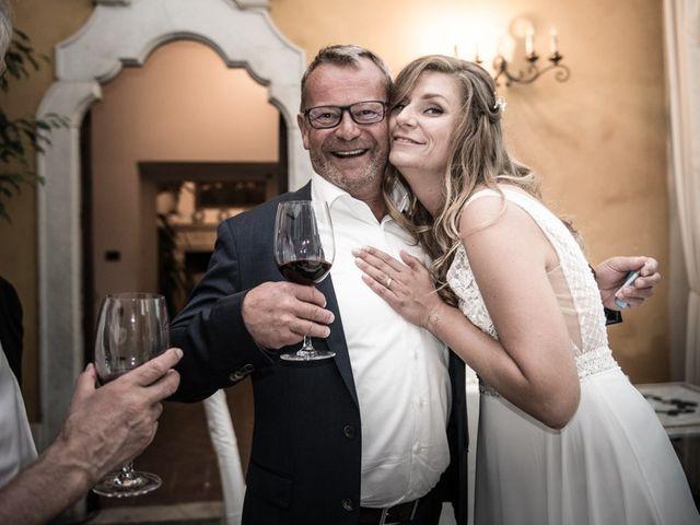 Il matrimonio di Roger e Anna Maria a Castrezzato, Brescia 149