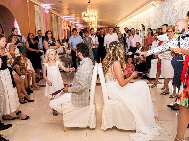 Il matrimonio di Roger e Anna Maria a Castrezzato, Brescia 182