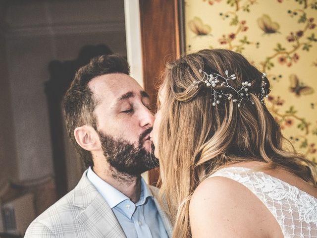 Il matrimonio di Roger e Anna Maria a Castrezzato, Brescia 209