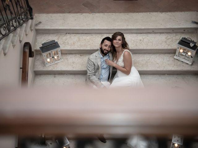 Il matrimonio di Roger e Anna Maria a Castrezzato, Brescia 210