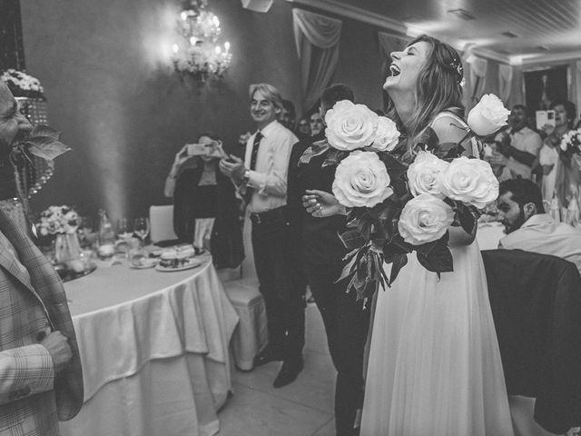 Il matrimonio di Roger e Anna Maria a Castrezzato, Brescia 213