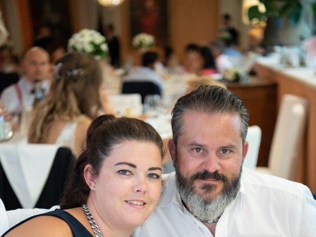 Il matrimonio di Roger e Anna Maria a Castrezzato, Brescia 218