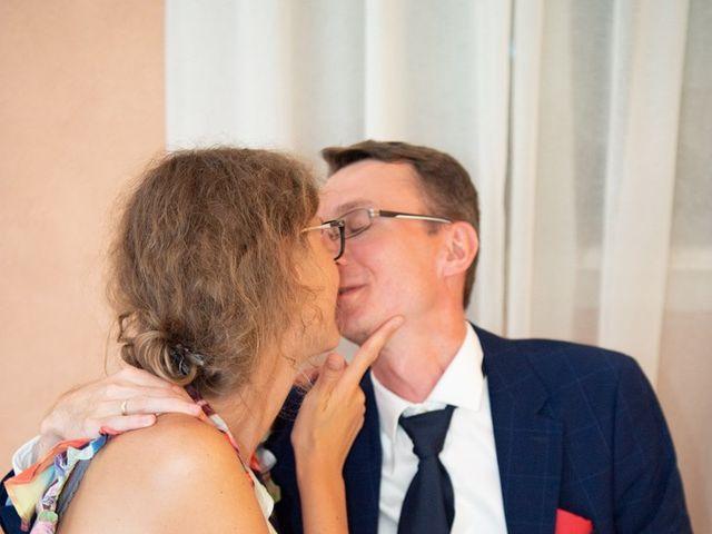 Il matrimonio di Roger e Anna Maria a Castrezzato, Brescia 221
