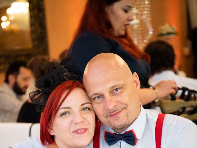 Il matrimonio di Roger e Anna Maria a Castrezzato, Brescia 225