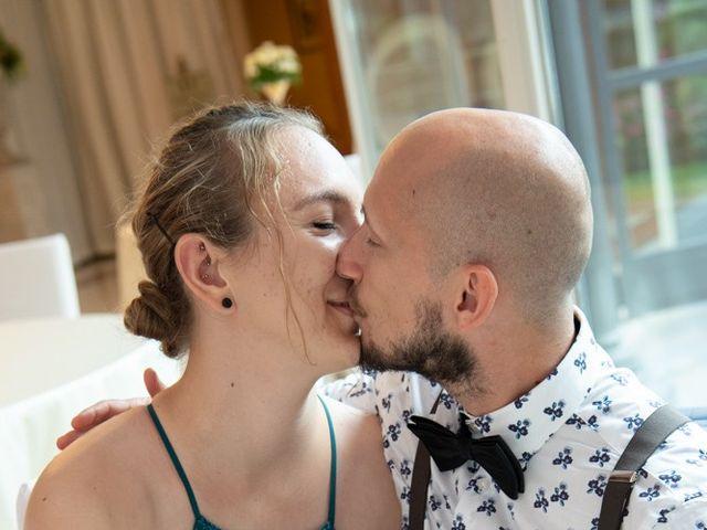 Il matrimonio di Roger e Anna Maria a Castrezzato, Brescia 237