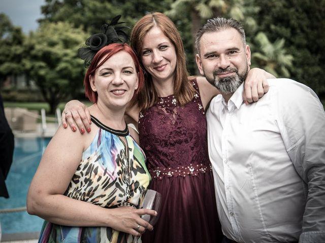 Il matrimonio di Roger e Anna Maria a Castrezzato, Brescia 239