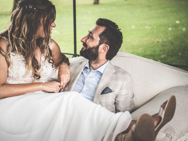Il matrimonio di Roger e Anna Maria a Castrezzato, Brescia 248