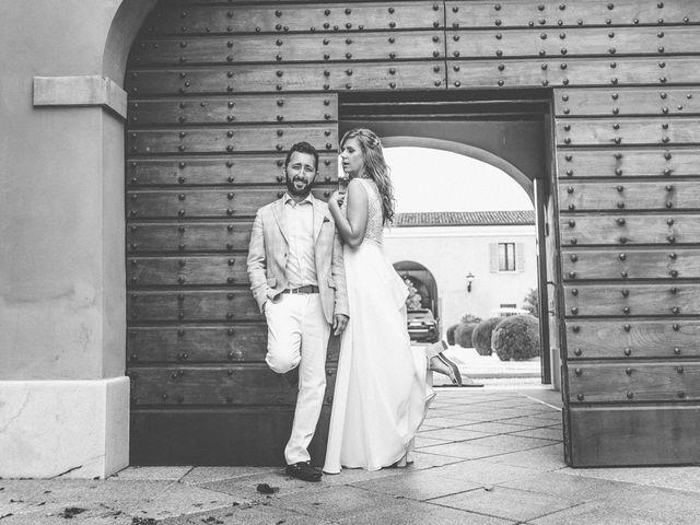 Il matrimonio di Roger e Anna Maria a Castrezzato, Brescia 256