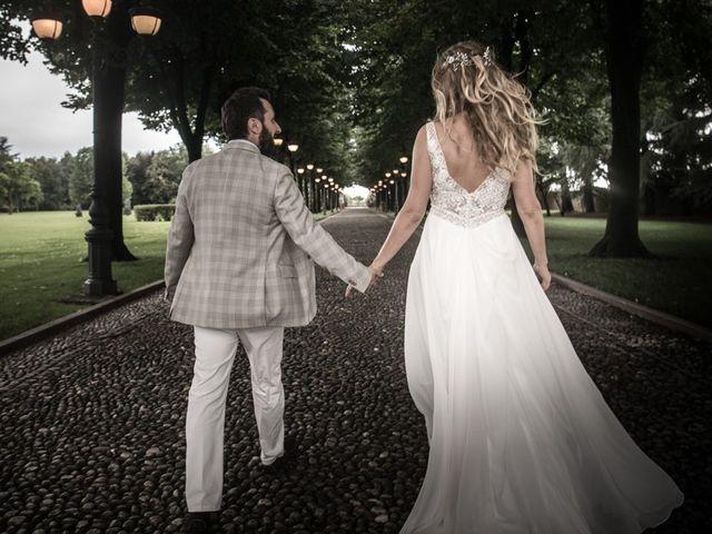 Il matrimonio di Roger e Anna Maria a Castrezzato, Brescia 262