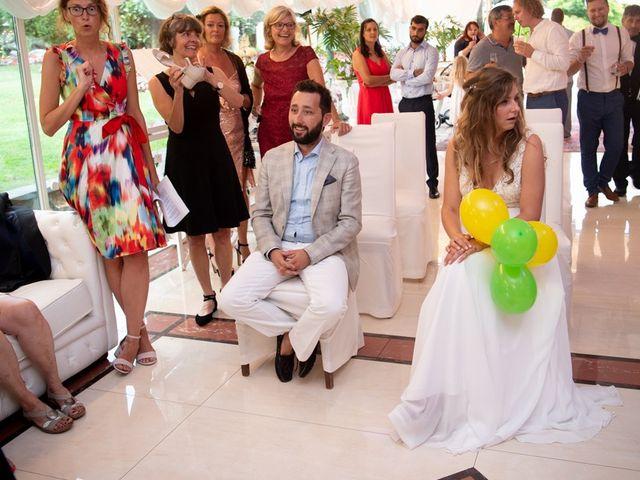Il matrimonio di Roger e Anna Maria a Castrezzato, Brescia 278