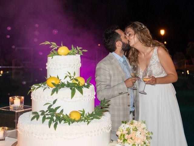 Il matrimonio di Roger e Anna Maria a Castrezzato, Brescia 297