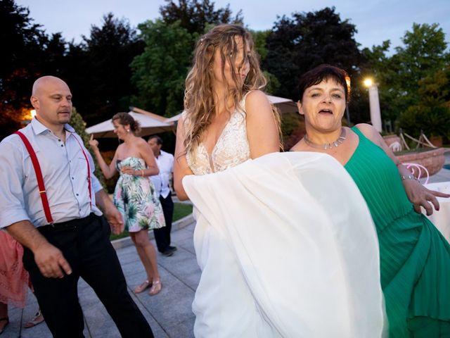 Il matrimonio di Roger e Anna Maria a Castrezzato, Brescia 298