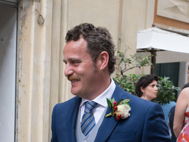 Il matrimonio di Davide e Francesca a Genova, Genova 14