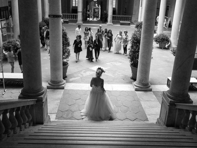Il matrimonio di Davide e Francesca a Genova, Genova 19