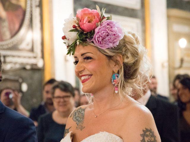 Il matrimonio di Davide e Francesca a Genova, Genova 21