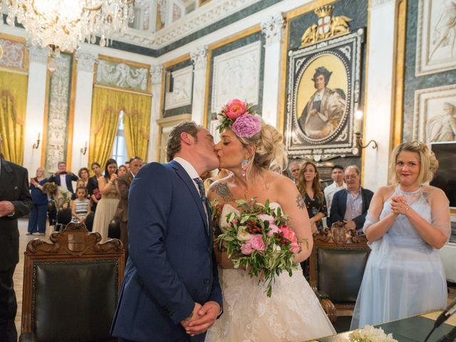 Il matrimonio di Davide e Francesca a Genova, Genova 24