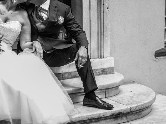 Il matrimonio di Davide e Francesca a Genova, Genova 32