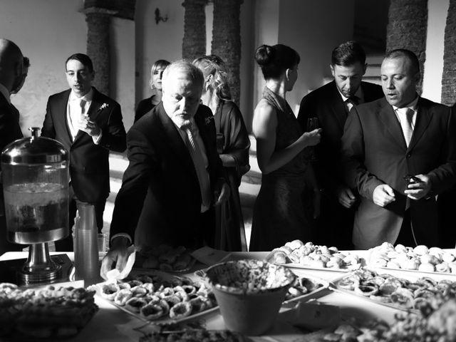 Il matrimonio di Simone e Lucia a Altomonte, Cosenza 2