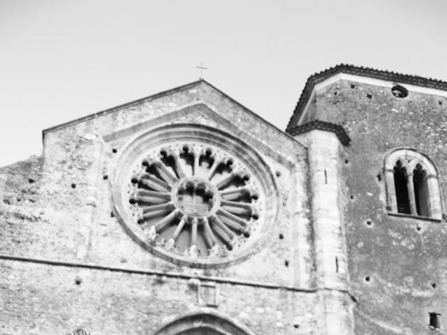 Il matrimonio di Simone e Lucia a Altomonte, Cosenza 3