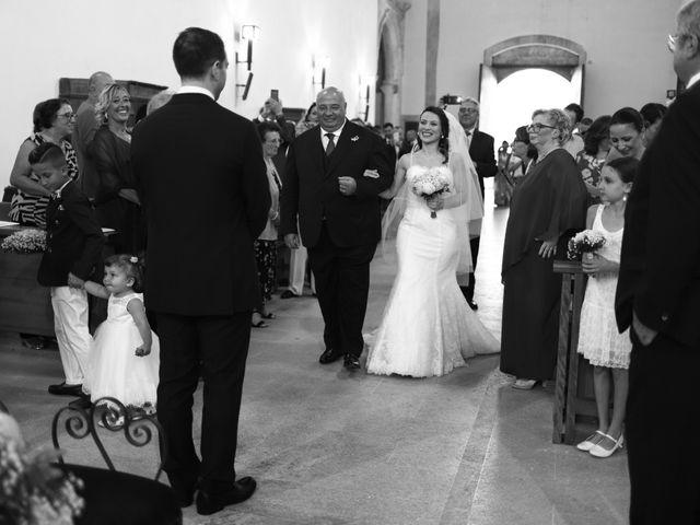 Il matrimonio di Simone e Lucia a Altomonte, Cosenza 8