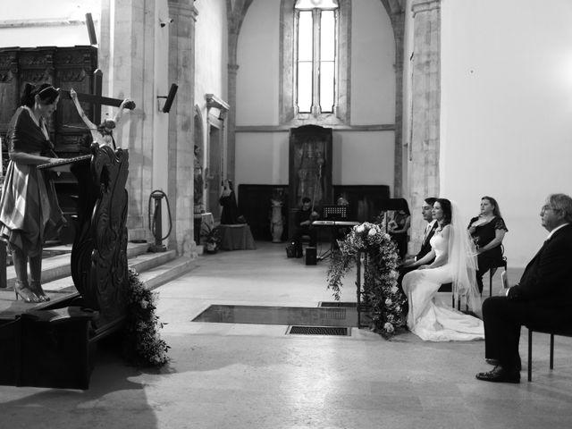 Il matrimonio di Simone e Lucia a Altomonte, Cosenza 9