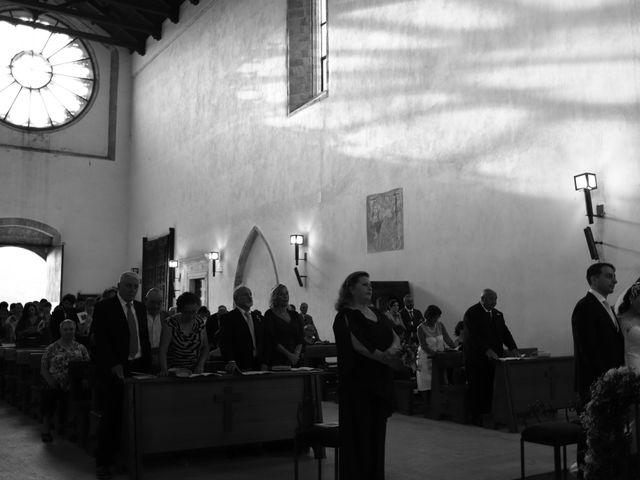 Il matrimonio di Simone e Lucia a Altomonte, Cosenza 11