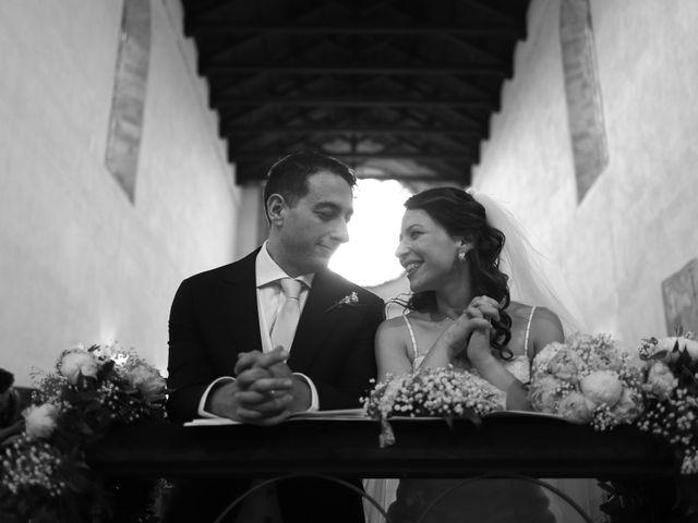 Il matrimonio di Simone e Lucia a Altomonte, Cosenza 15