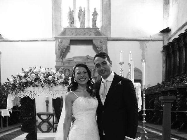 Il matrimonio di Simone e Lucia a Altomonte, Cosenza 16
