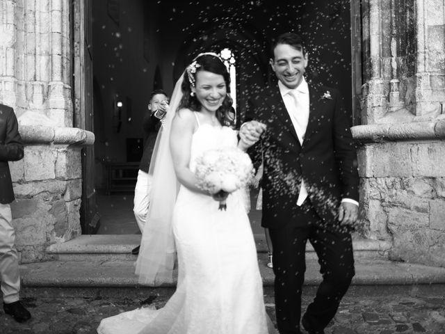 Il matrimonio di Simone e Lucia a Altomonte, Cosenza 18