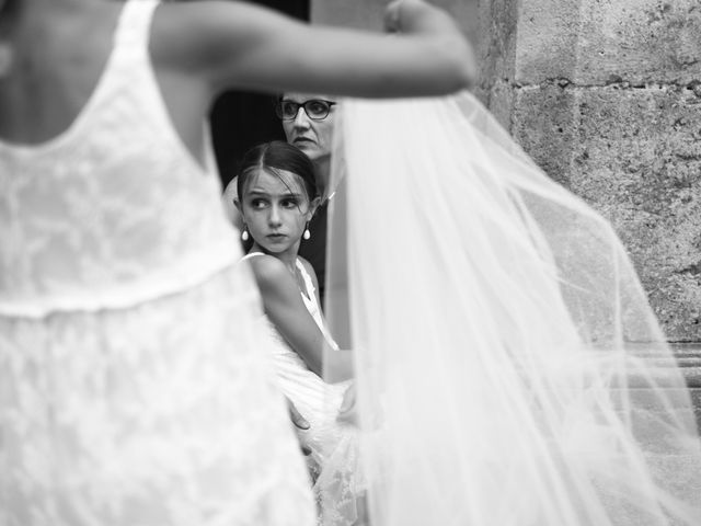 Il matrimonio di Simone e Lucia a Altomonte, Cosenza 23