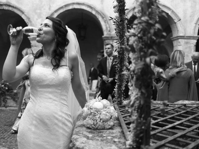 Il matrimonio di Simone e Lucia a Altomonte, Cosenza 24