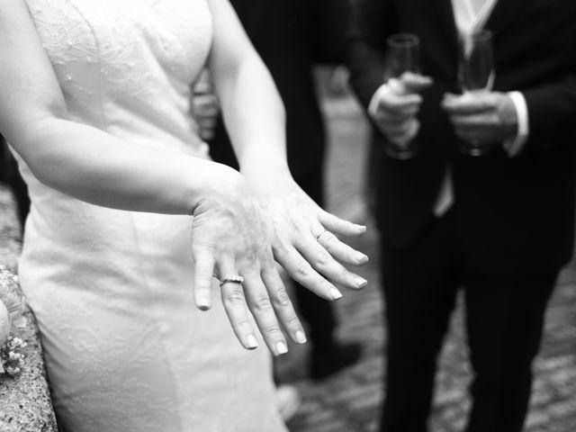 Il matrimonio di Simone e Lucia a Altomonte, Cosenza 26