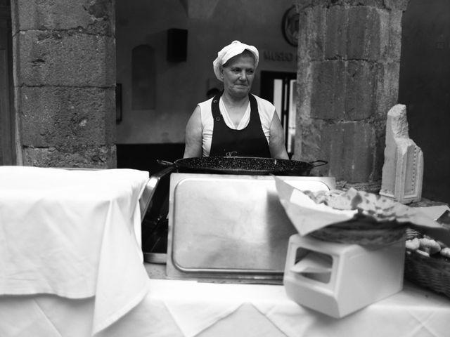 Il matrimonio di Simone e Lucia a Altomonte, Cosenza 27