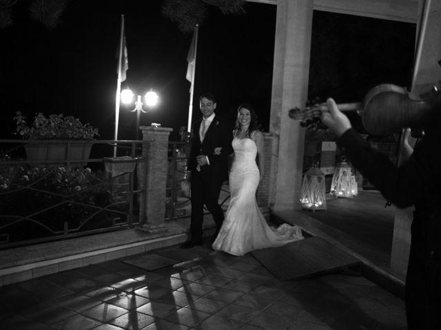 Il matrimonio di Simone e Lucia a Altomonte, Cosenza 33