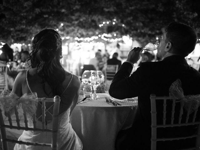 Il matrimonio di Simone e Lucia a Altomonte, Cosenza 35