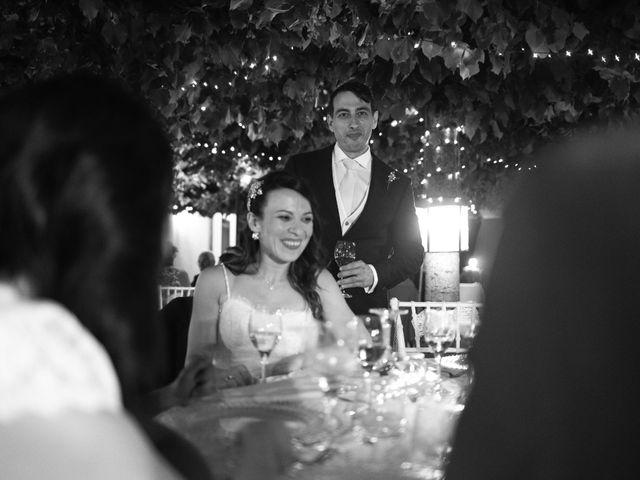 Il matrimonio di Simone e Lucia a Altomonte, Cosenza 37