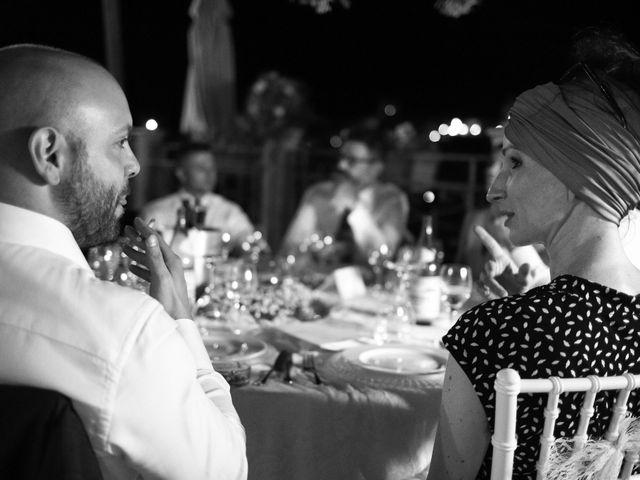 Il matrimonio di Simone e Lucia a Altomonte, Cosenza 38