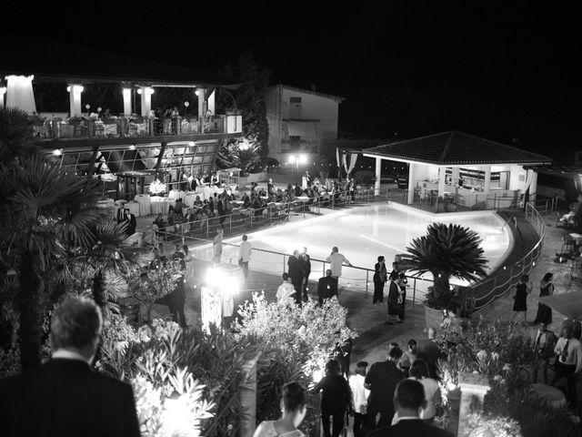Il matrimonio di Simone e Lucia a Altomonte, Cosenza 39