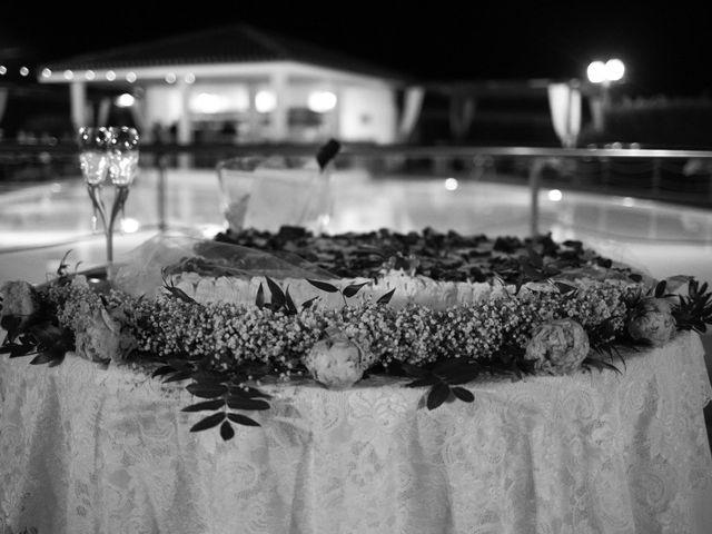 Il matrimonio di Simone e Lucia a Altomonte, Cosenza 42