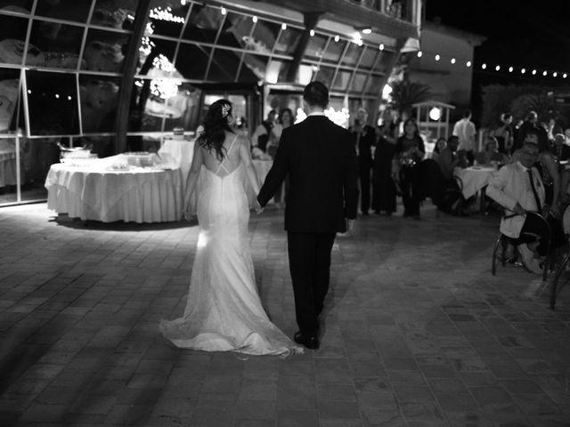Il matrimonio di Simone e Lucia a Altomonte, Cosenza 45