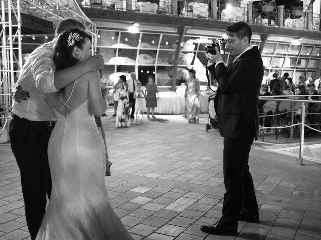 Il matrimonio di Simone e Lucia a Altomonte, Cosenza 55