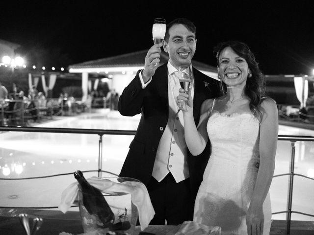Il matrimonio di Simone e Lucia a Altomonte, Cosenza 56