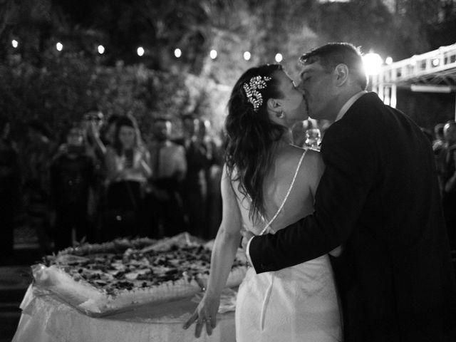 Il matrimonio di Simone e Lucia a Altomonte, Cosenza 57