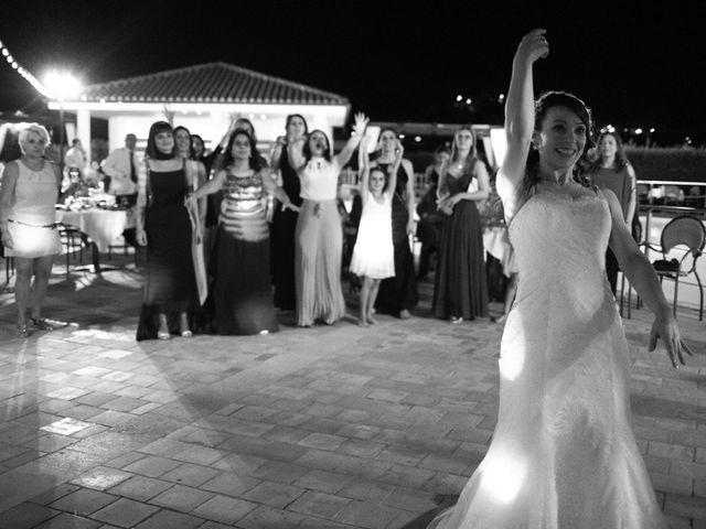 Il matrimonio di Simone e Lucia a Altomonte, Cosenza 58