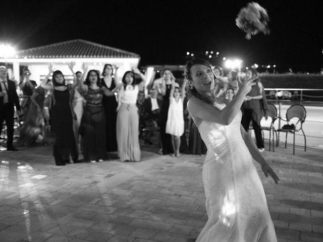 Il matrimonio di Simone e Lucia a Altomonte, Cosenza 59
