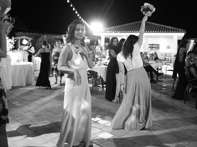Il matrimonio di Simone e Lucia a Altomonte, Cosenza 60