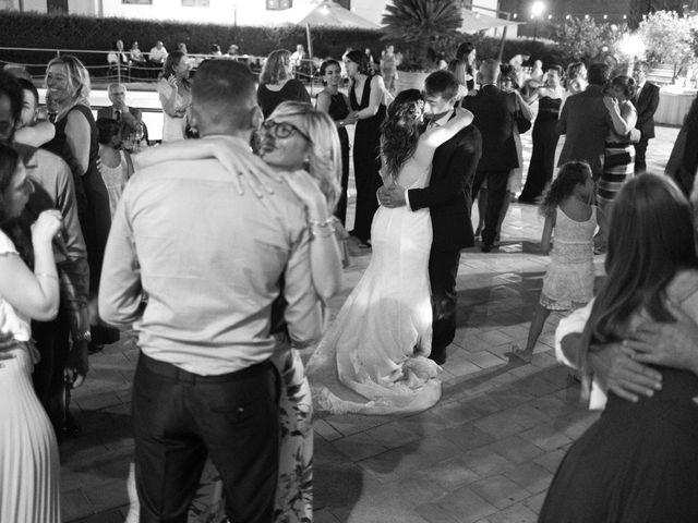 Il matrimonio di Simone e Lucia a Altomonte, Cosenza 64