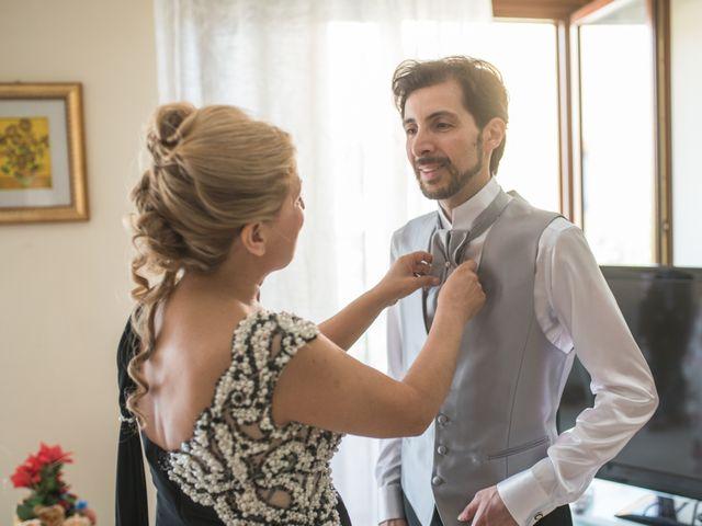 Il matrimonio di Luca e Alessandra a Modica, Ragusa 4